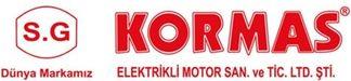 Kormas Motor Дилер Россия Москва