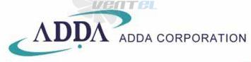 Вентиляторы влагостойкие ADDA DC постоянного тока 12-24V