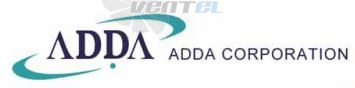 Вентиляторы ADDA 25x25x15 DC замена и аналоги