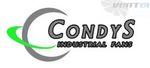 Рабочие лопатки крыльчатки Condy-S РКД K