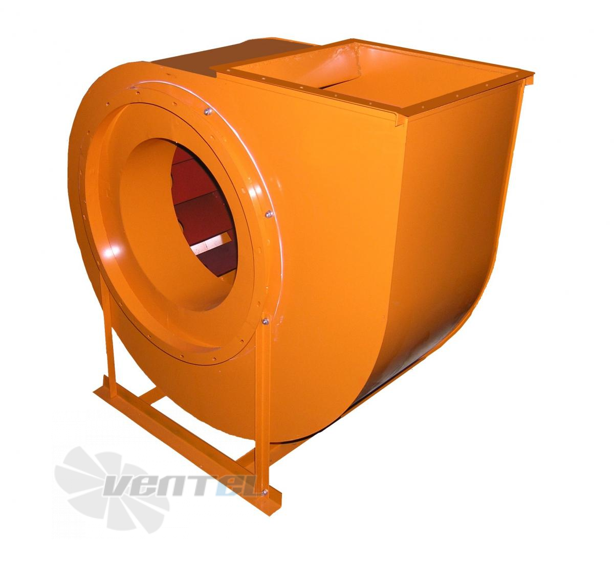 Центробежный вентилятор ВР 86-77