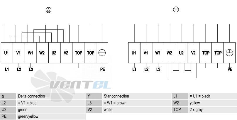 A4D630-AD01-01 схема электрического подключения