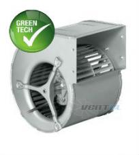 Центробежный вентилятор EBMPAPST энергосберегающий EC