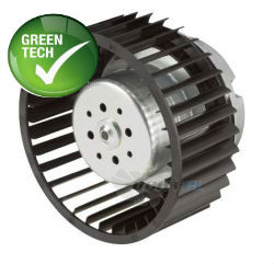 центробежный вентилятор EBMPAPST R3G 140-AW21-12 мм, рабочие колеса