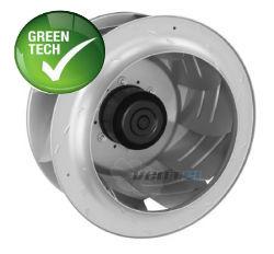 центробежный вентилятор R3G 500-AF32-11 мм, рабочие колеса