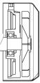 Конструктивная модификация электроэлектродвигателя ДАР. Рисунок 1