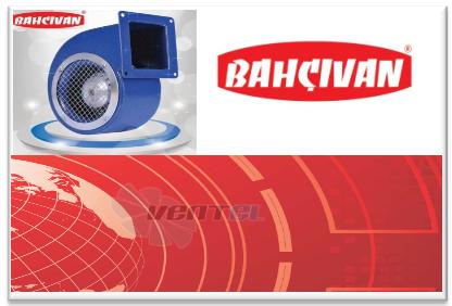 Цена Bahcivan