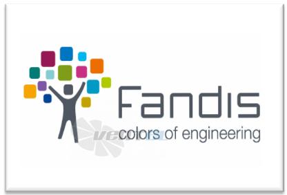 Продукция Fandis, Осевые, 12В 24В
