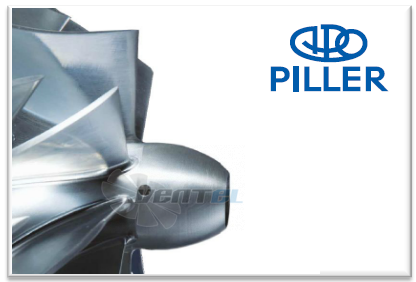 Промышленные вентиляторы Piller для петрохимии и нефтехимии, Парокомпрессоры MVR, Для промышленных печей.