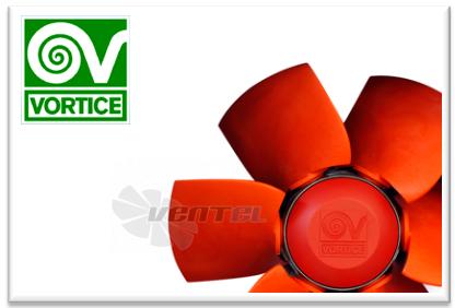 Продажи Vortice