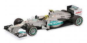 Ebm-papst и  команды Mercedes AMG - Формулы 1