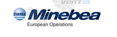 NMB Minebea переменного тока AC