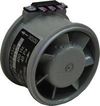 Вентилятор ЭВ высокочастотный купить