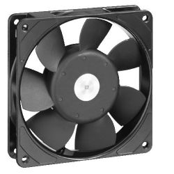 Вентилятор осевой EBMPAPST AC