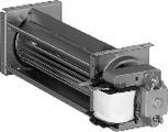 вентилятор EBMPAPST QL4