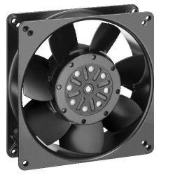 Вентилятор осевой AC 5656S (135x135x38) производительность