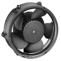 Вентилятор осевой 172x51