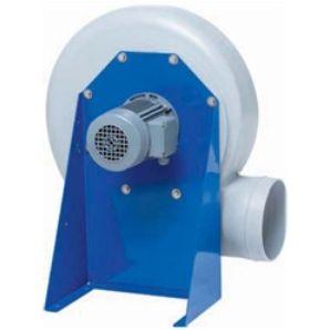 Вентилятор для агрессивных сред Systemair PRF 160D2