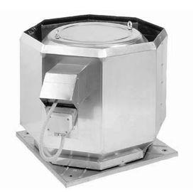 Вентилятор дымоудаления Systemair DVV 400D4/F400
