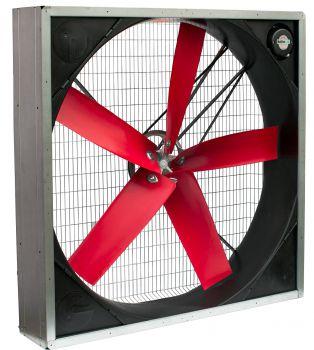 вентилятор AF для сельскохозяйственных помещений