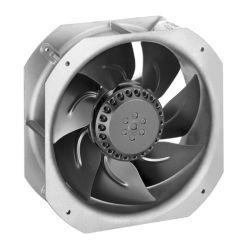 EBMPAPST AC W2E200-HK86-01 (225x225x80) размеры