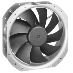 Энергосберегающий вентилятор W1G250 280x280x80