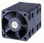 Мощность SUNON PMD1204 40x40x56