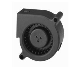 Шумовые характеристики SUNON GB1205 50x50x20