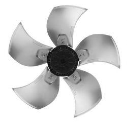 Осевой вентилятор A6D710