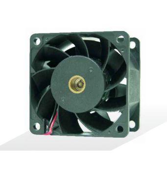Продажи вентилятор 60x60x38 DC