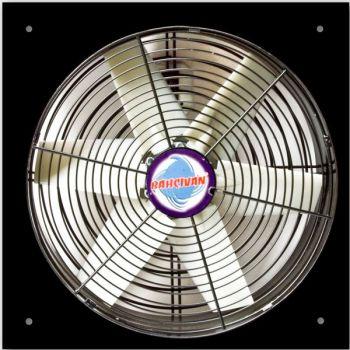 Осевой вентилятор Bavcivan B5PAM 500