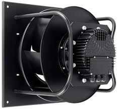 Ebmpapst K3G 500-AG06-03 центробежный