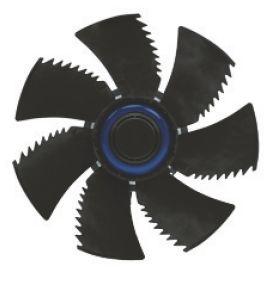 Осевой вентилятор Ziehl-abegg FN-blue 350 мм