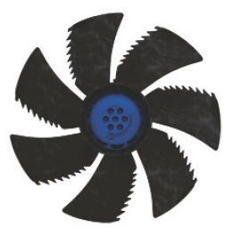 Осевой вентилятор Ziehl-abegg FN031-4ED.WD.A7