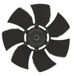 Осевой вентилятор Ziehl-abegg FN035-4EH.0F.V7P2