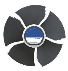 Осевой вентилятор Ziehl-abegg FN056-ZIK.DC