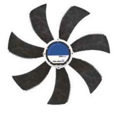 Осевой вентилятор Ziehl-abegg FN071-ZID.DG