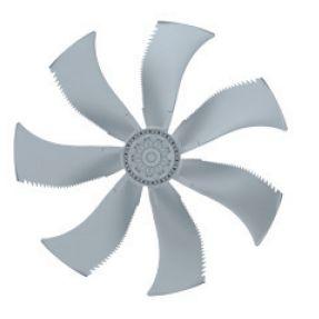 Осевой вентилятор Ziehl-abegg FN091-ADI.6N.V7P2