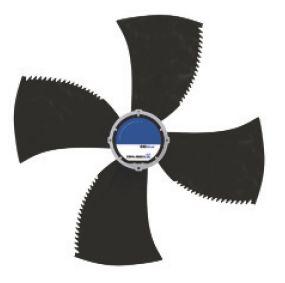 Осевой вентилятор Ziehl-abegg FN091-ZID.DG