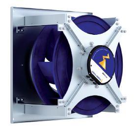 вентилятор Ziehl-abegg GR-Cpro ECblue