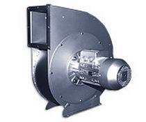 Центробежный вентилятор Ziehl-abegg RG-T