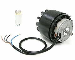 AC мотор Ebmpapst M2E, M4E, M6
