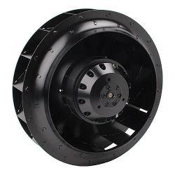 Центробежный 085-250 мм, рабочие колеса