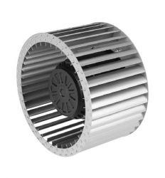 Центробежный вентилятор 280-630 мм, рабочие колеса