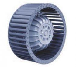 Центробежный вентилятор Ziehl-abegg RE-P рабочее колесо