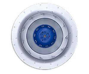 RE-P ECblue рабочее колесо