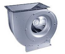Центробежный вентилятор Ziehl-abegg RG-A