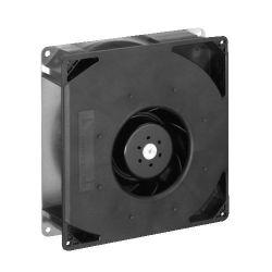 Вентилятор радиальный EBMPAPST RG160 DC 12B