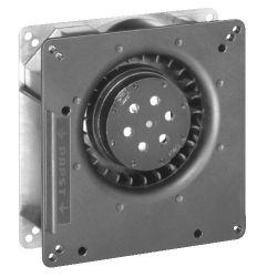 радиальный EBMPAPST RG90-18 AC