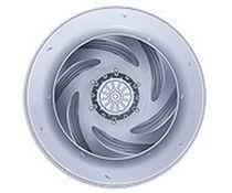 Центробежный вентилятор Ziehl-abegg RH-G